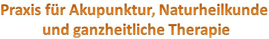 Heilpraktikerin Bangert-Kühne in Kassel
